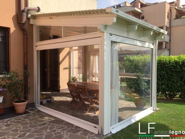 Lf arredo legno bologna casette in legno gazebo for Arredo giardino bologna