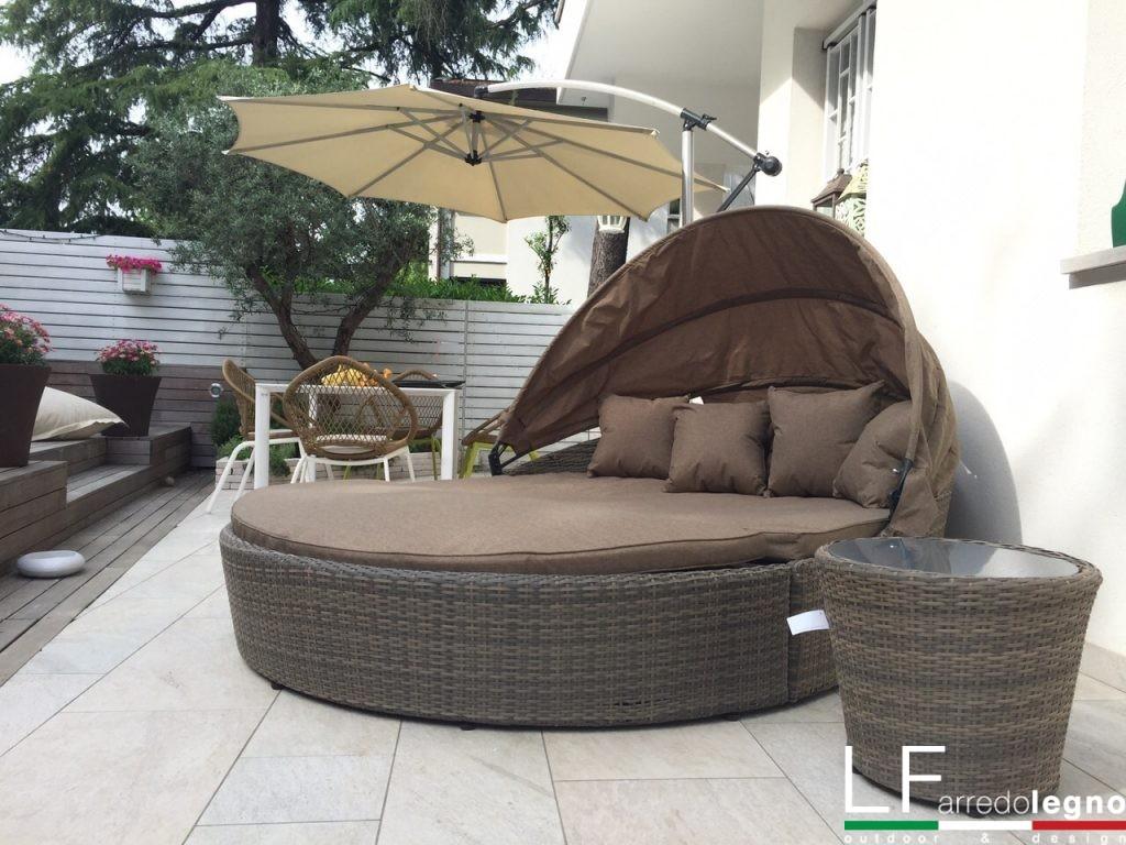 Arredo da esterni e mobili da giardino - LF Arredo Legno